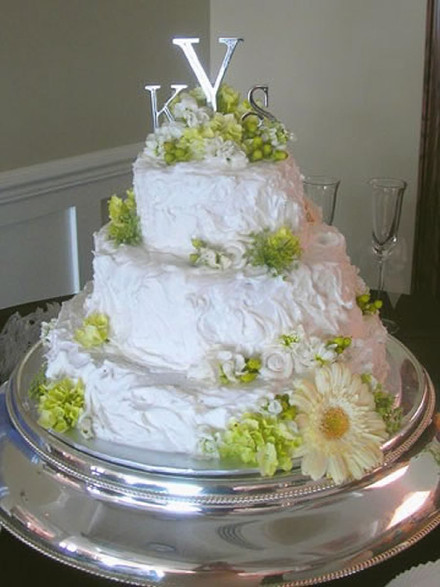wedding cakes in tulsa ok inspiration